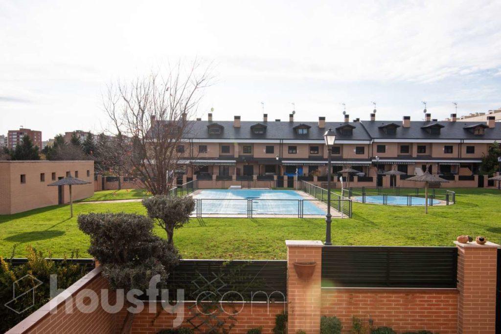Vender casa Madrid