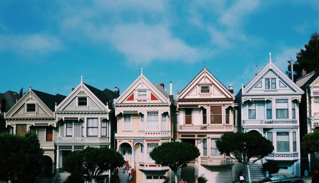 Gastos de venta de vivienda