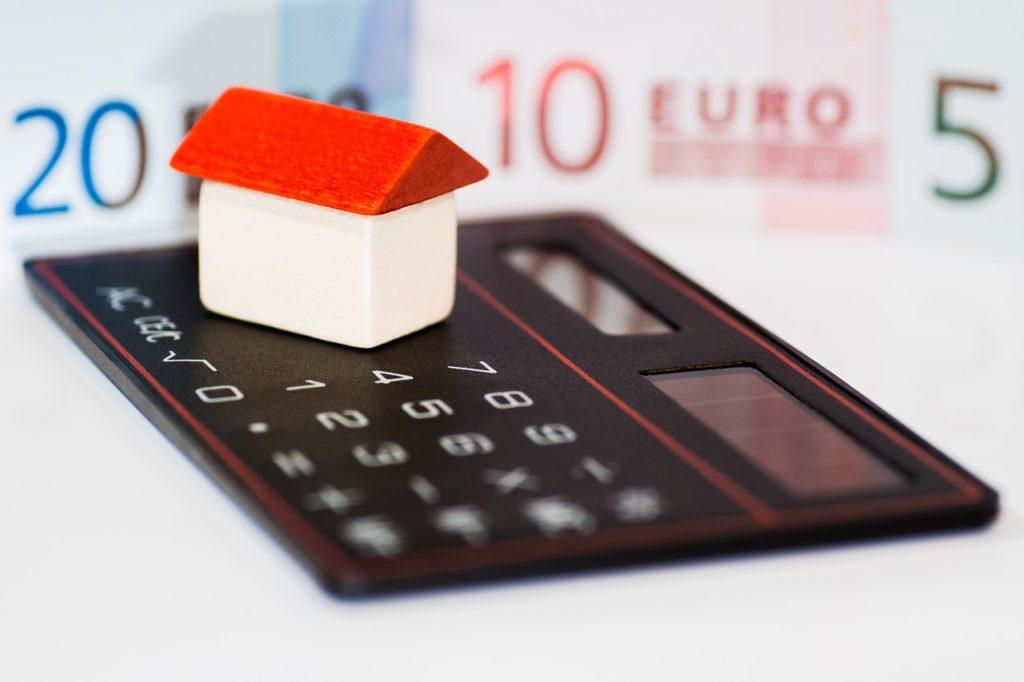 gastos constitución hipoteca