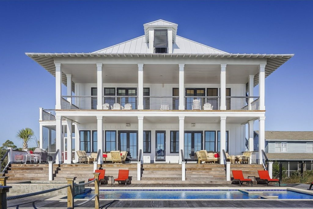 Casa de lujo en venta