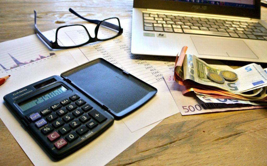 Impuestos por venta vivienda