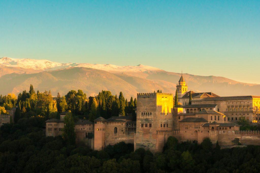 Vender piso en Granada