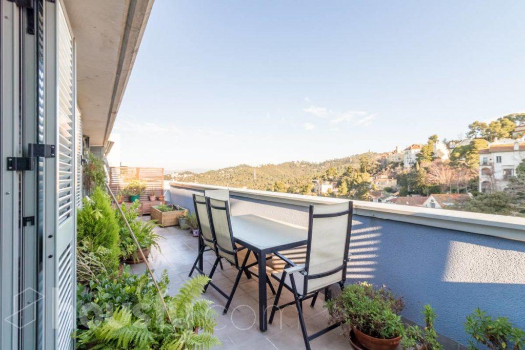 Preparar terraza de casa para vender