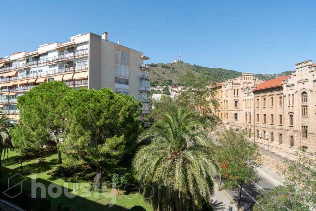 Mejores barrios de Barcelona para alojarse