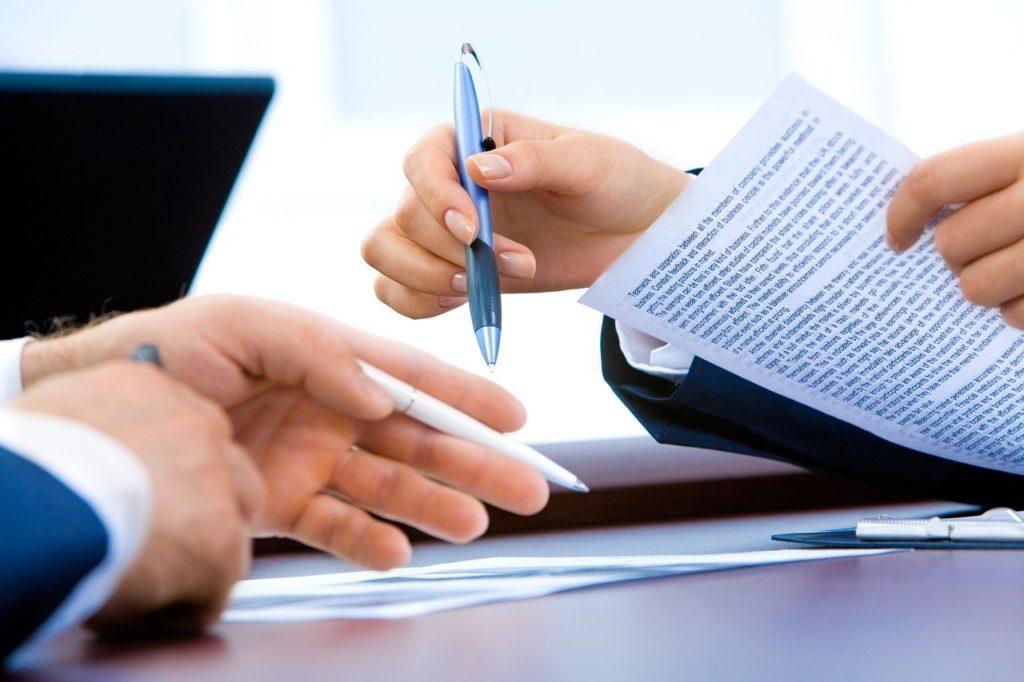contrato de exclusividad