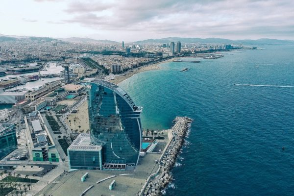 plusvalía municipal barcelona