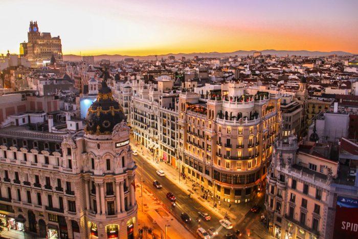 impuesto compra vivienda madrid