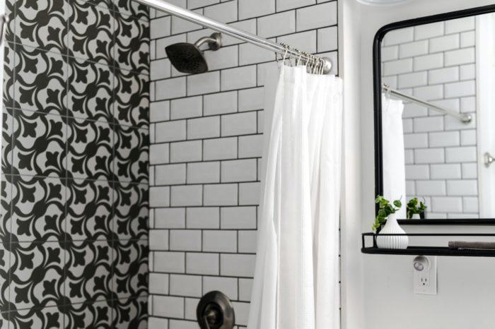 ducha reforma baño pequeño