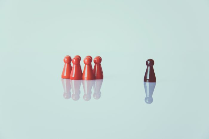 Pedir préstamo con distanciamiento social
