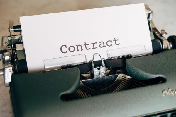 Contrato subrogación hipoteca