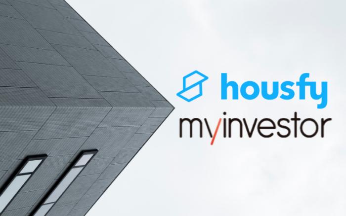 Acuerdo Housfy & MyInvestor subrogación de hipotecas