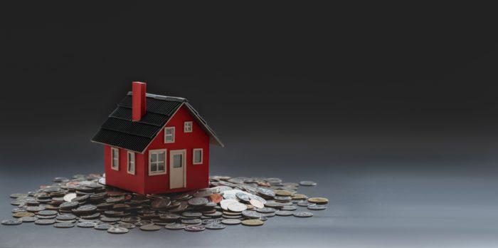 valor tasación vivienda