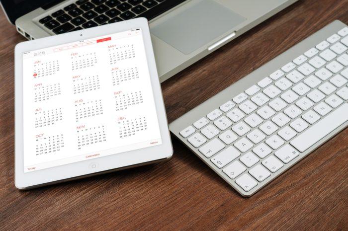 Calendarió revisión hipoteca