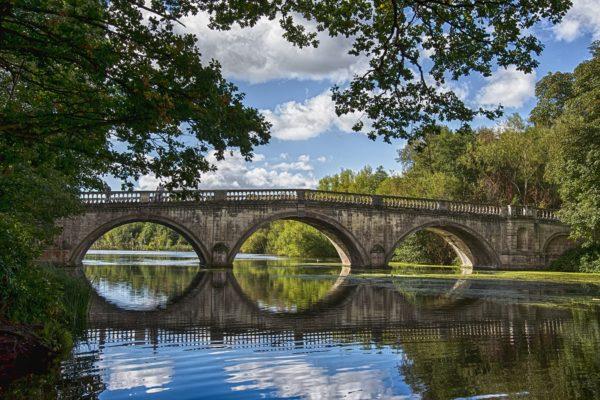 Puente - hipoteca puente