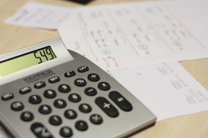 Cálculo con simulador hipoteca