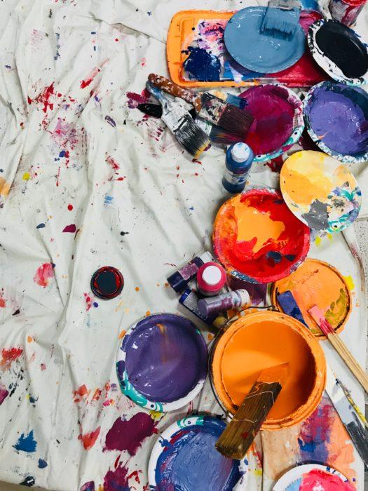 pintar casa