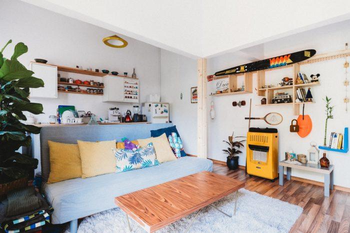 alquiler de pisos para estudiantes