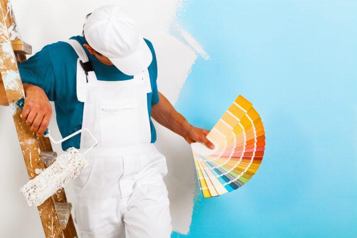 cuanto cuesta pintar una casa pintor