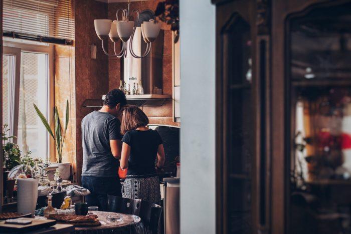 comprar vivienda en pareja