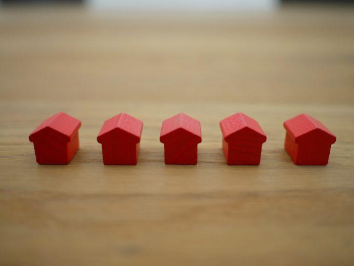 hipoteca de máximo