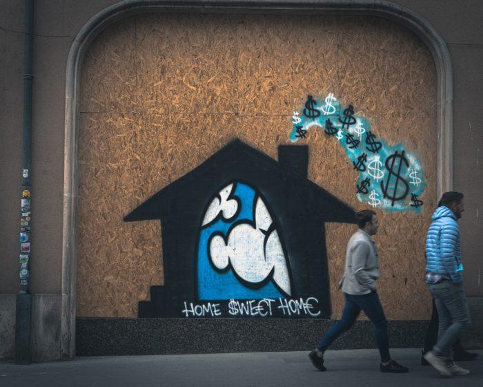 comprar casa con hipoteca