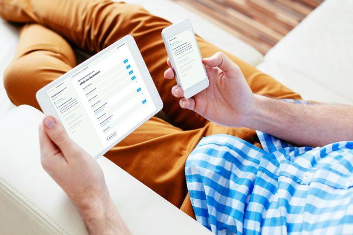 plataforma digital housfy servicio cliente